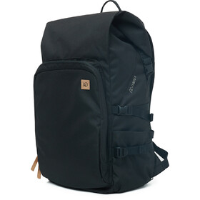 tentree Mobius 35L Backpack meteorite black